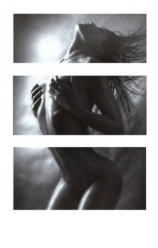 Marlon*C - Art Work / Palcov� metoda / 120x150cm